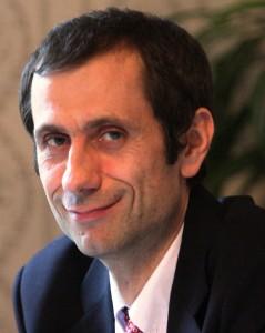 Robert Bregovic