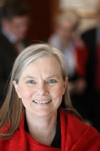 Marianne Poulsen